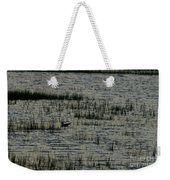 An Evening Float Weekender Tote Bag