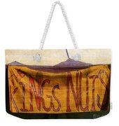 An Extraordinary Ordinary Weekender Tote Bag