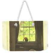 An Open Door Weekender Tote Bag