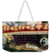An Orthodox Monk Weekender Tote Bag