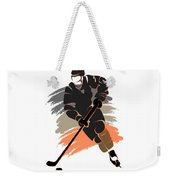 Anaheim Ducks Player Shirt Weekender Tote Bag