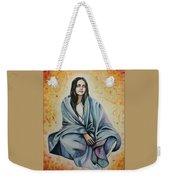 Ananda Mayi Ma Weekender Tote Bag