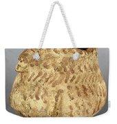 Anasazi Bowl Weekender Tote Bag