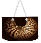 Anasazi Butterfly Pot Weekender Tote Bag
