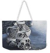 Anasazi Charm Weekender Tote Bag