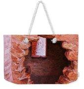 Anasazi Cliff Dwellings #10 Weekender Tote Bag