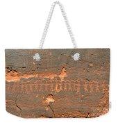 Anasazi Dancers Weekender Tote Bag