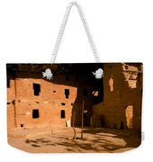 Anasazi Kiva Weekender Tote Bag