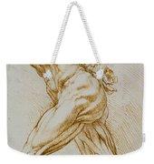 Anatomical Study Weekender Tote Bag