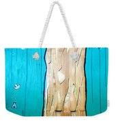 Ancestral Tree Indians To The Sea Weekender Tote Bag