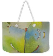 Anchor Points 3 Weekender Tote Bag