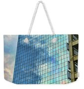 Anchorage Architecture I Weekender Tote Bag