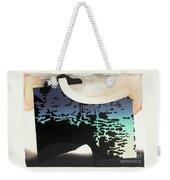 Anchorage Object Weekender Tote Bag