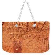 Ancient Art 3 Weekender Tote Bag