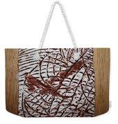 Ancient Dreams - Tile Weekender Tote Bag