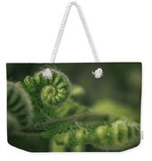 Ancient Forest Weekender Tote Bag