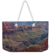 Ancient Formations North Rim Grand Canyon National Park Arizona Weekender Tote Bag