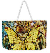Ancient Goddess The Mother Weekender Tote Bag