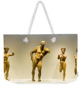 Ancient Greek Artifacts  Weekender Tote Bag
