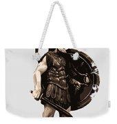 Ancient Greek Hoplite Weekender Tote Bag