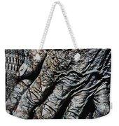 Ancient Hands Weekender Tote Bag