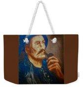 Ancient Mariner Weekender Tote Bag