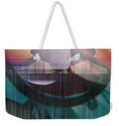 Ancient Of Days - After William Blake Weekender Tote Bag
