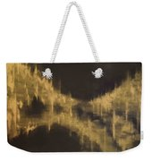 Ancient Opulence Weekender Tote Bag