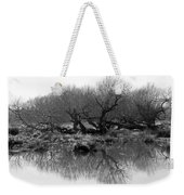 Ancient Pollard Trees Weekender Tote Bag