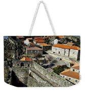 Ancient Portuguese Cities Weekender Tote Bag