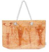 Ancient Rock Art 2 Weekender Tote Bag