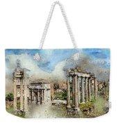 Ancient Rome II Weekender Tote Bag