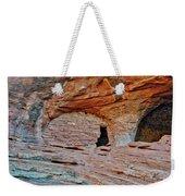 Ancient Ruins Mystery Valley Colorado Plateau Arizona 05 Weekender Tote Bag