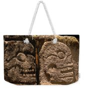 Ancient Skulls Weekender Tote Bag
