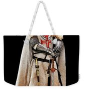 Ancient Templar Knight - 02 Weekender Tote Bag