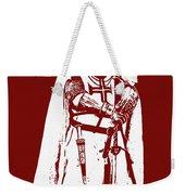 Ancient Templar Knight - 03 Weekender Tote Bag