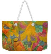 Ancient Times Weekender Tote Bag