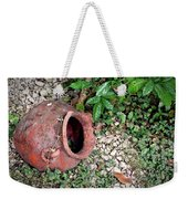 Ancient Urn 1 Weekender Tote Bag