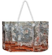 Ancient Wall. Weekender Tote Bag
