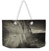 Ancient Walls Weekender Tote Bag