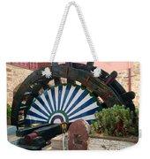 Ancient Water Mill Greece  Weekender Tote Bag