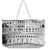Ancient Windows Weekender Tote Bag by Stefano Senise