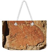 Ancient Writings  Weekender Tote Bag
