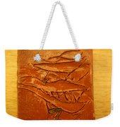 Ancients Live - Tile Weekender Tote Bag