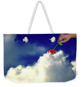 And A Cherry On Top Weekender Tote Bag