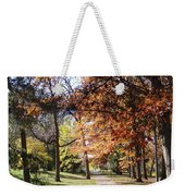 And Again Weekender Tote Bag