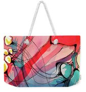 And It's Havoc Weekender Tote Bag