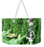And Sculpture Garden Weekender Tote Bag