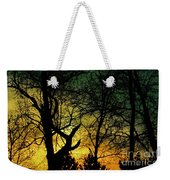 And Then I Did Weekender Tote Bag