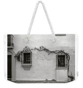 Andalucia Wall Weekender Tote Bag